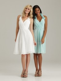 Green Summer Bridesmaid Dresses 2014-2015 | Fashion Trends ...