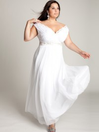 Short White Dresses Plus Size 2014-2015 | Fashion Trends ...