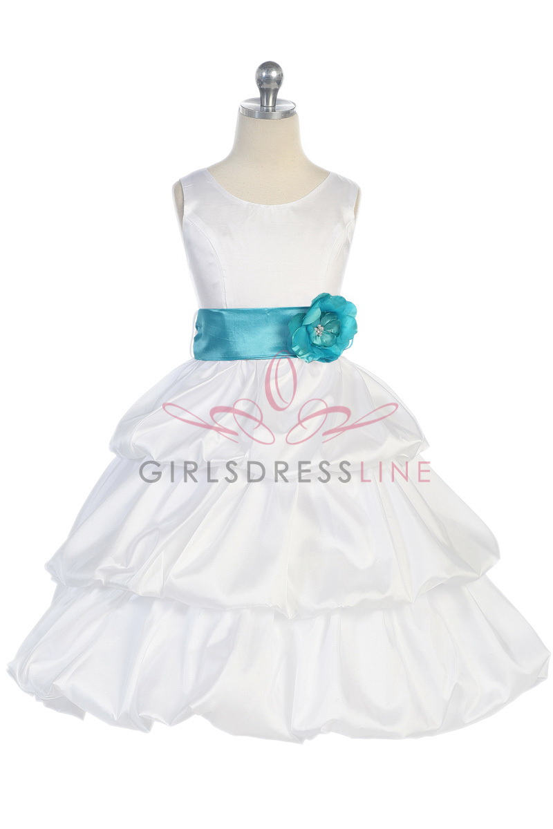 Toddler Flower Girl Dresses Turquoise  Shopping Guide We Are Number One  Where To Buy Cute