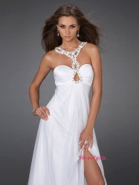 White Prom Dresses Under 200 2014-2015 | Fashion Trends ...