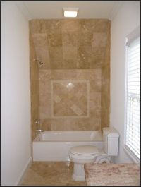 Small Bathroom Tile Ideas 21