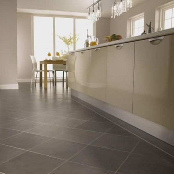 Kitchen flooring 2014