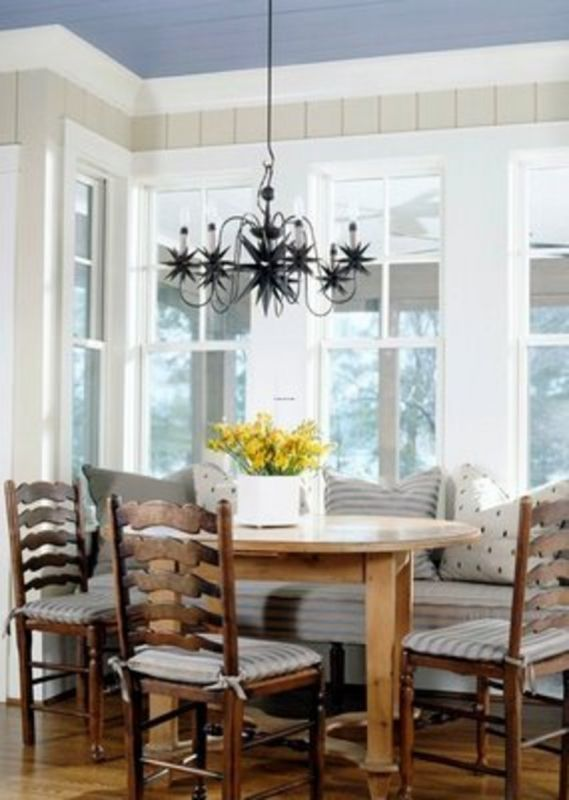 Small dining room decorating ideas 20152016  Fashion