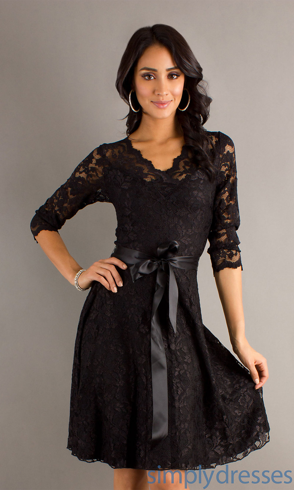 Black Dresses For Juniors Kohls  Shopping Guide We Are Number One  Where To Buy Cute Clothes