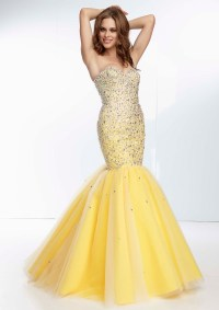 Mermaid Prom Dresses Under 200 2014-2015 | Fashion Trends ...
