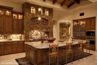 Tuscan kitchen design ideas 2016-2017 | Fashion Trends ...
