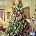 Try out these fun festive ideas for decorating your christmas tree