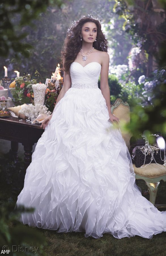 35 Disney Princess Wedding Dresses Snow White  Shopping Guide We Are Number One  Where To
