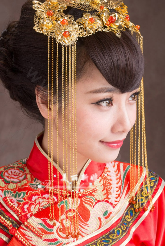 How To Do Traditional Chinese Hairstyles Shopping Guide