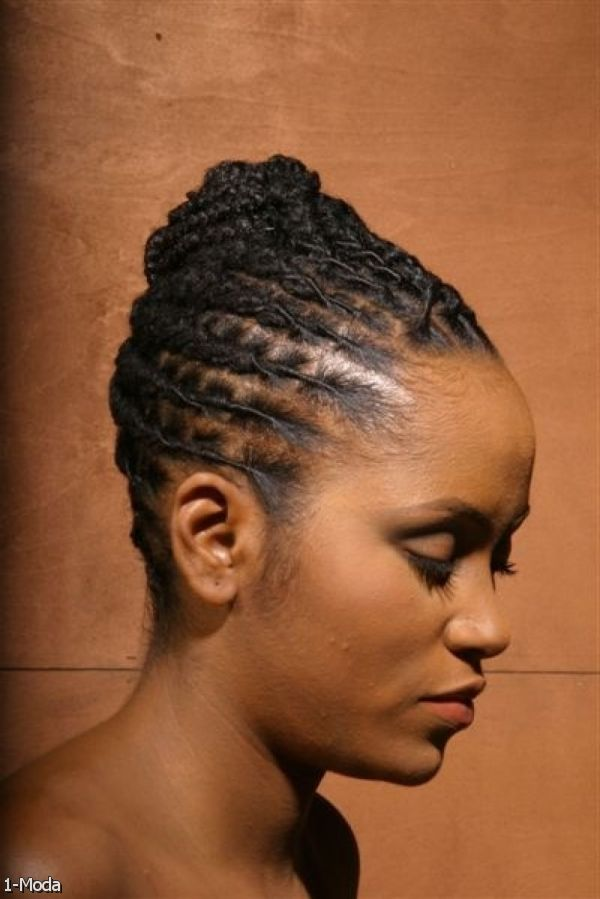 37 Flat Twist Mohawk Hairstyles Shopping Guide We Are