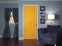 Room Door design ideas and photos | Fashion Trends 2016-2017