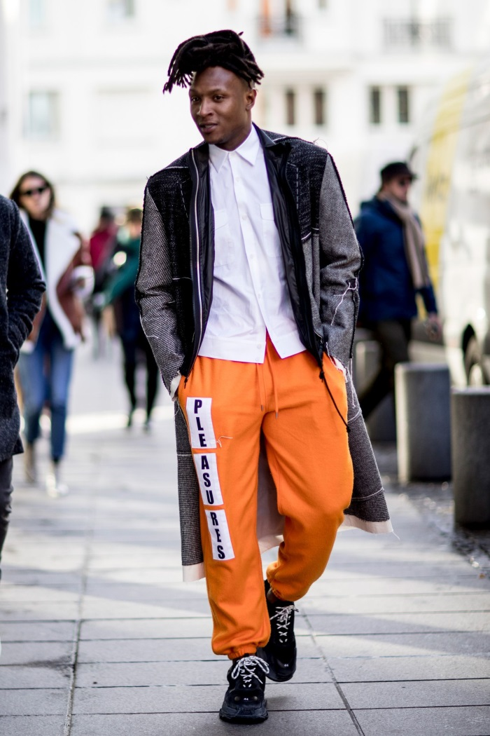 35 European Mens Fashion Style 20182019  Shopping Guide We Are Number One  Where To Buy