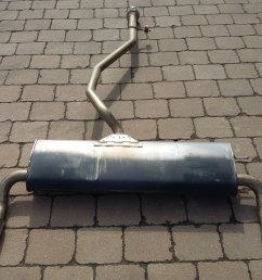 land rover discovery exhaust [ 2560 x 1920 Pixel ]