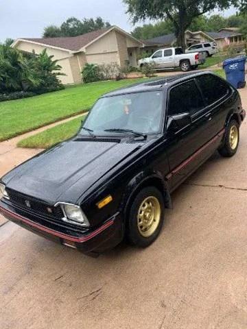 2000 Civic Hatchback For Sale : civic, hatchback, Honda, Civic, Classics, Autotrader