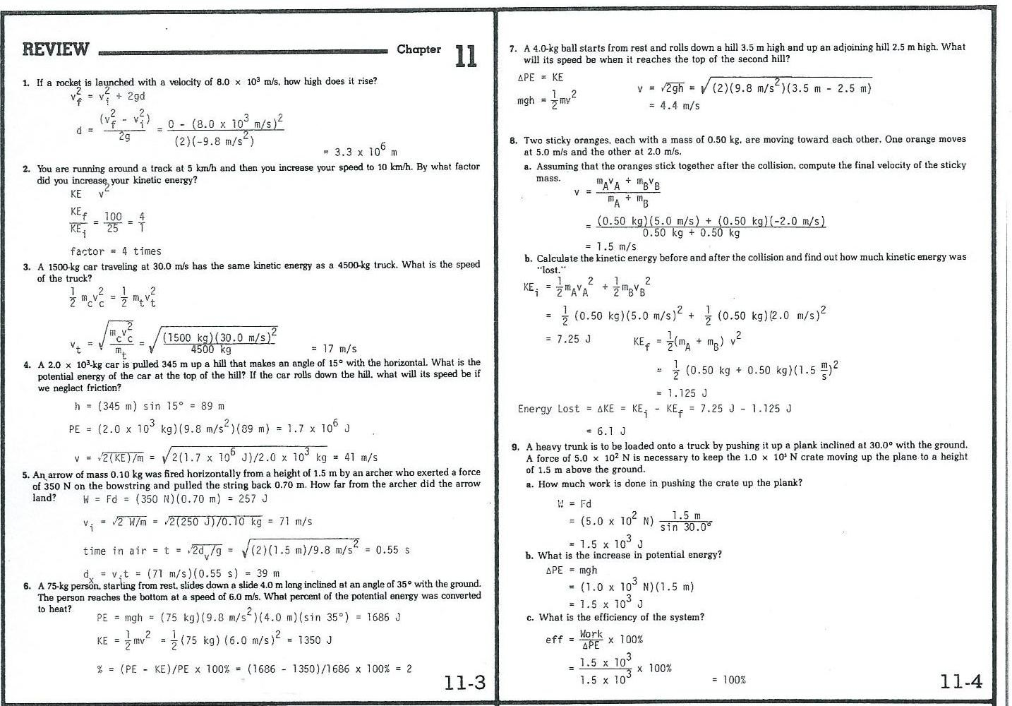 Newton S Laws Worksheet High School