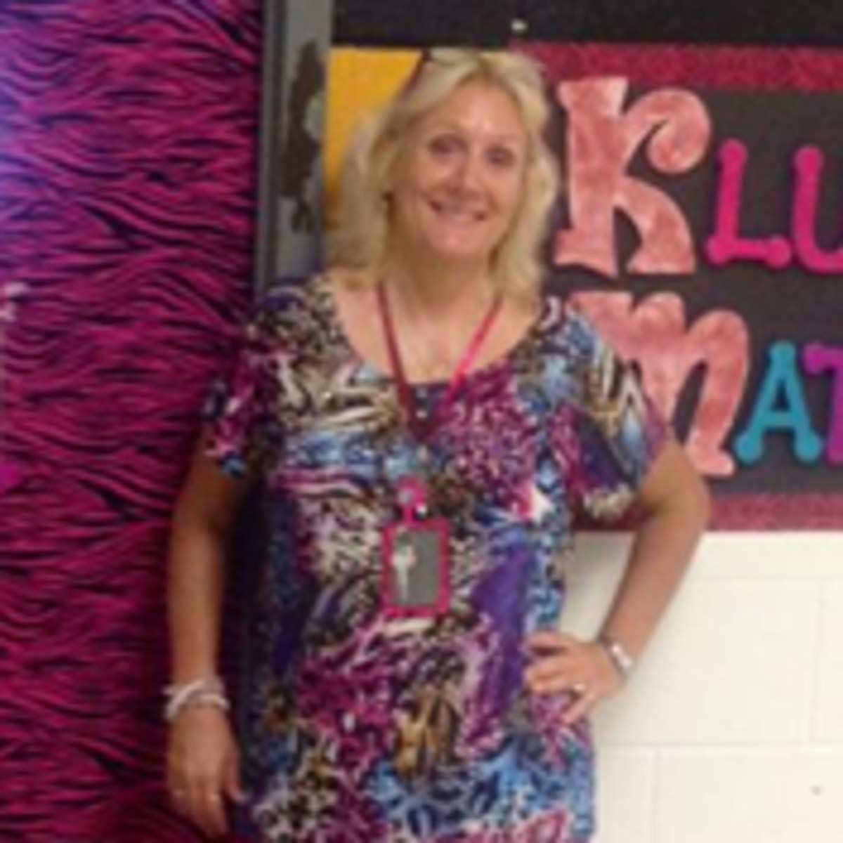 Welcome To Klutts Grade 8 Math Mrs Ophelia Klutts Ocean Springs Middle School