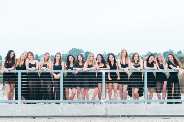 Dance Arts Crean Lutheran High School