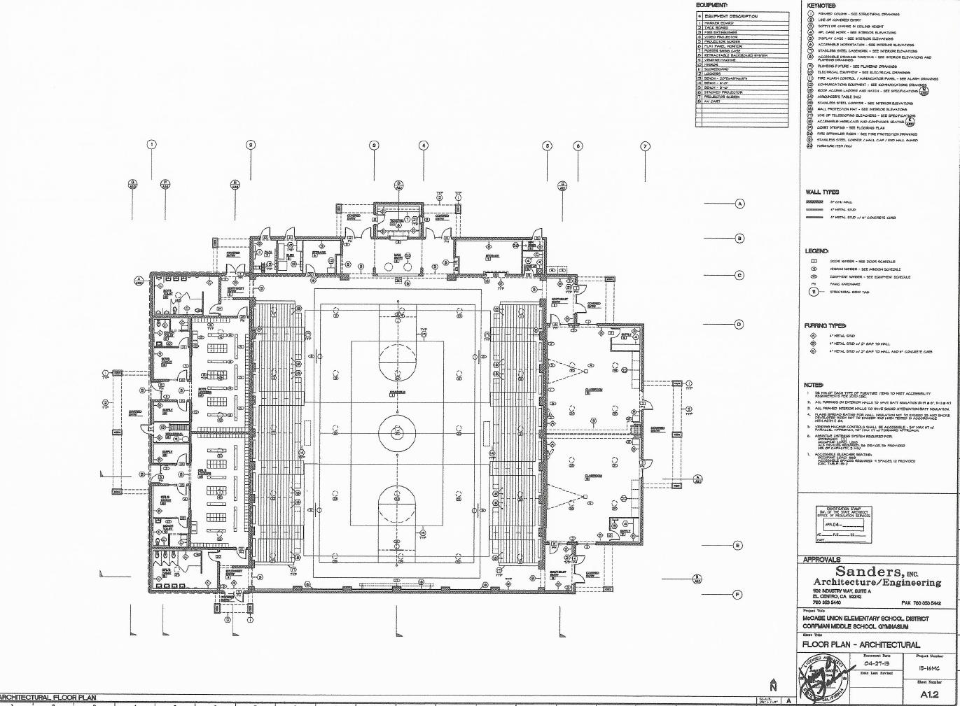 Nca Wiring Diagram on