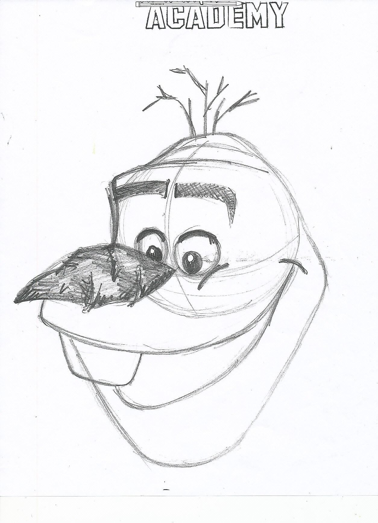 Drawing/Cartooning – Ms. S Aubrey