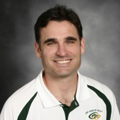 Image result for coach aaron becker