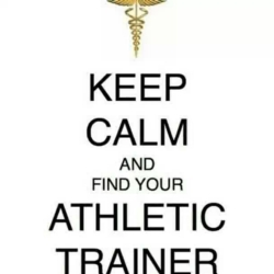 Home – Athletic Training