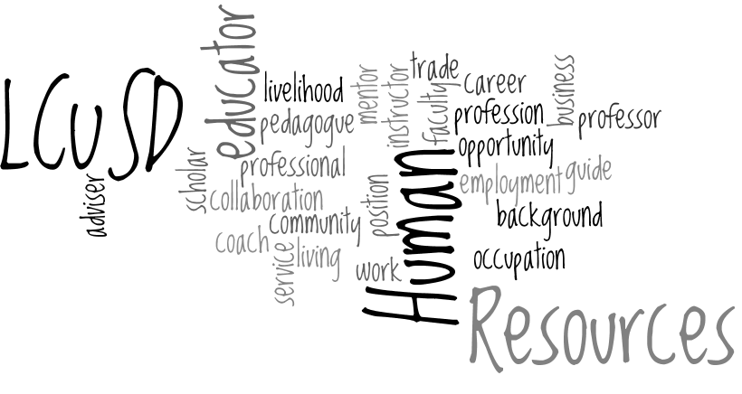 Human Resources – Human Resources