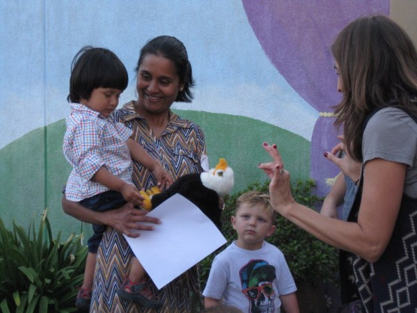 Family Involvement Early Childhood Education