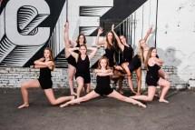 Bingham High School Dance Company