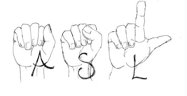 American Sign Language Assessment
