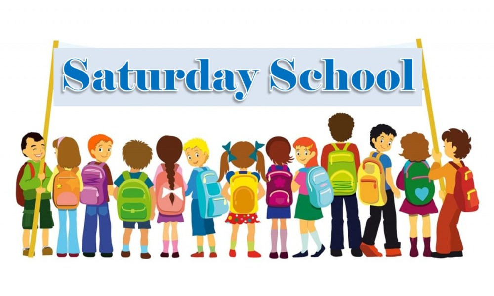 medium resolution of saturday school is back saturday school allows students to earn back a missed day to improve their attendance record for the school year and also helps the