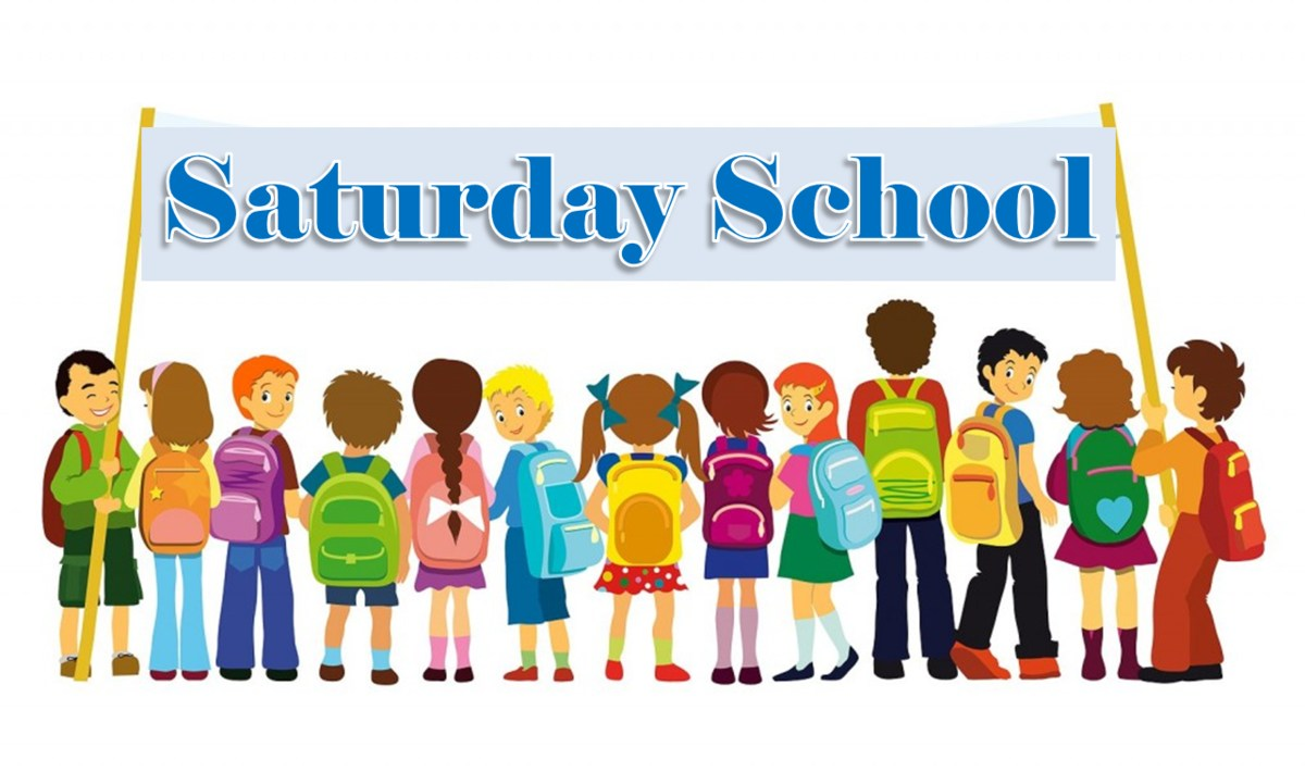 hight resolution of saturday school is back saturday school allows students to earn back a missed day to improve their attendance record for the school year and also helps the