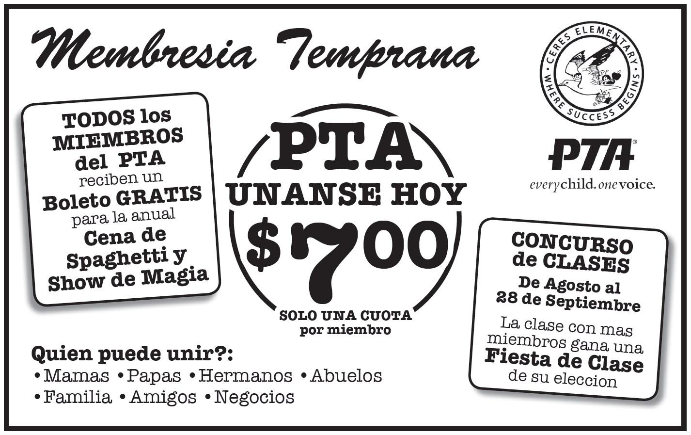 Home – PTA
