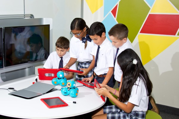 Stem Education Technology Saints Catholic School