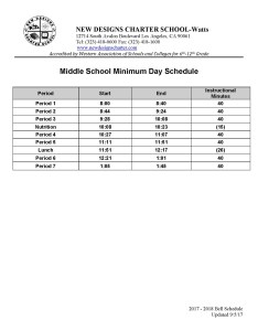And ms page bell schedule for hs also schedules middle school  academics new designs charter rh newdesignscharter
