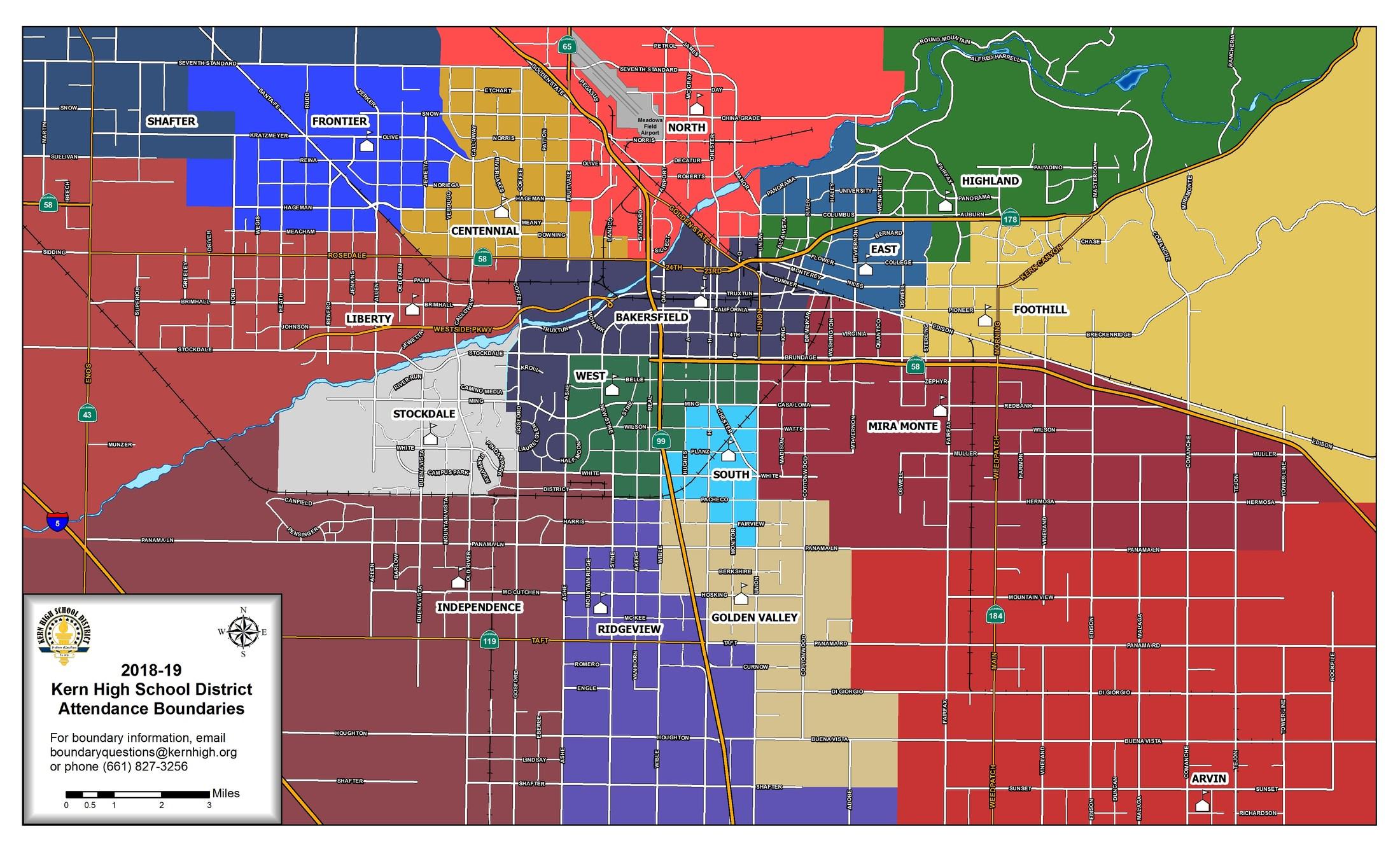 Bakersfield Ca Zip Code Map Bakersfield Hotels Bakersfield Hotel