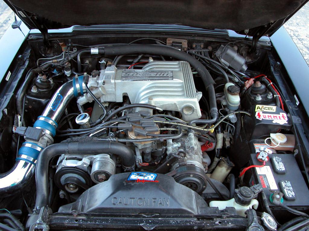 87 Mustang Wiring Diagram 302