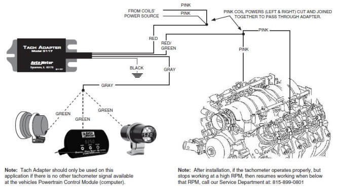 Excellent Shift Light Wiring Diagram Autometer Monster Tach Shift Light Wiring Wiring 101 Capemaxxcnl