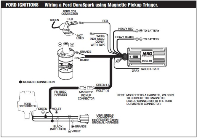 msd ignition 6a 6200 wiring diagram wiring diagram porsche 911 928 944 msd ignition system installation 1965 1989 wiring diagram
