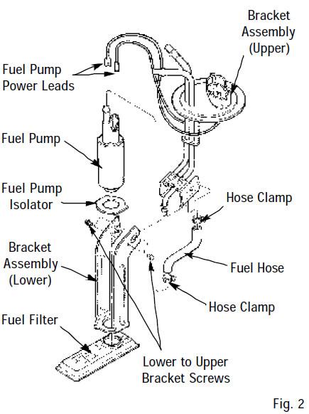 tiguan fuel filter