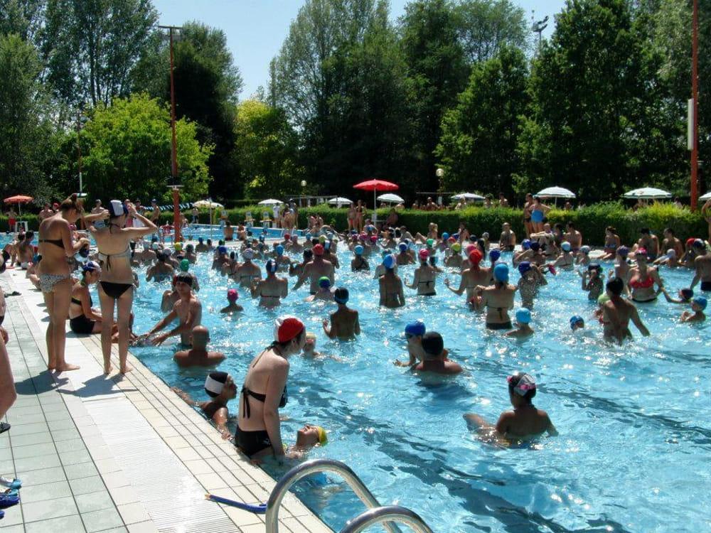 Estate 2016 piscine allaperto a Bologna e provincia
