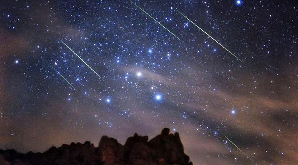 Risultati immagini per stelle cadenti