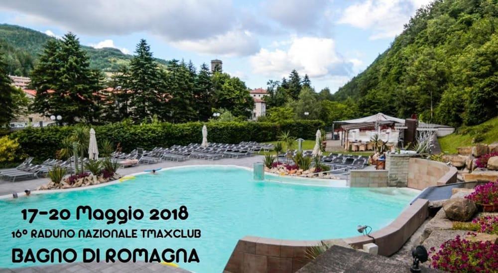 Bagno di Romagna ospita il 16esimo raduno nazionale Tmax