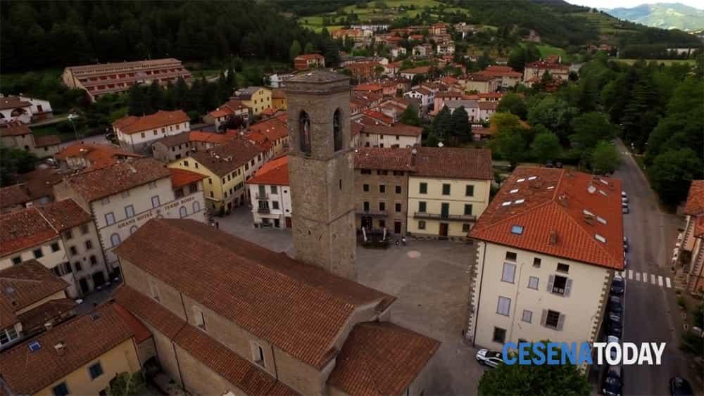 conferenza su andrea della robbia del prof bruno santi Eventi a Cesena