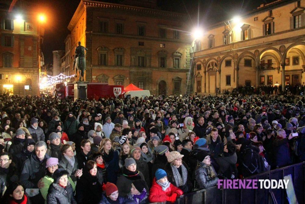 Capodanno 2017 arriva la novit concertone al Piazzale