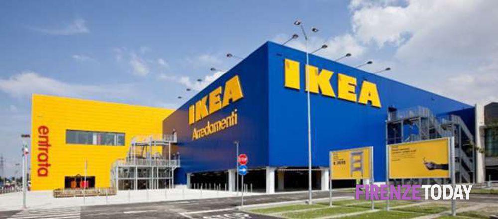 Ikea Come Arrivare Mezzi Pubblici Navetta