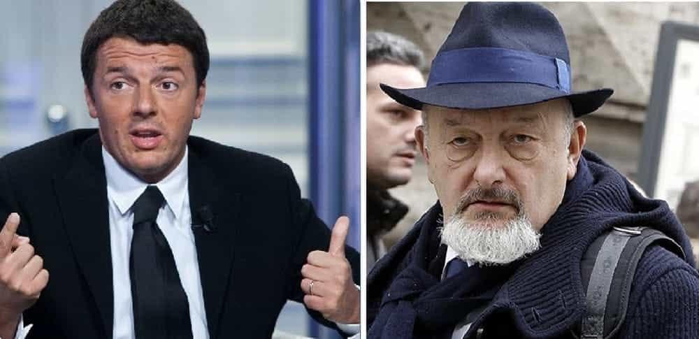 """""""Triangolo di soldi"""" per finanziare le campagne di Renzi"""