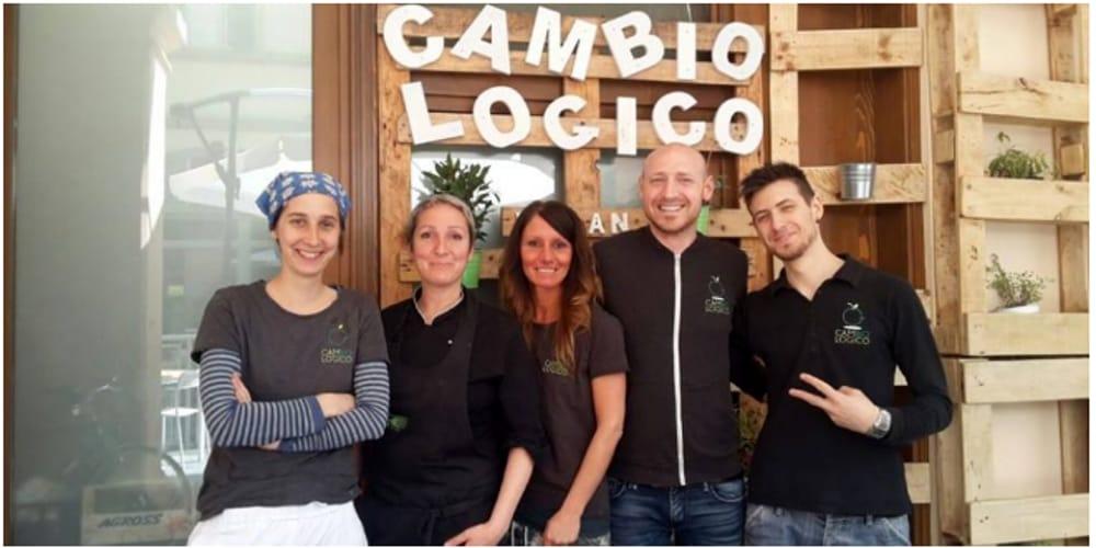 Ristorante vegano forlivese nellolimpo dei 10 ristoranti migliori dItalia per Vegan Italy