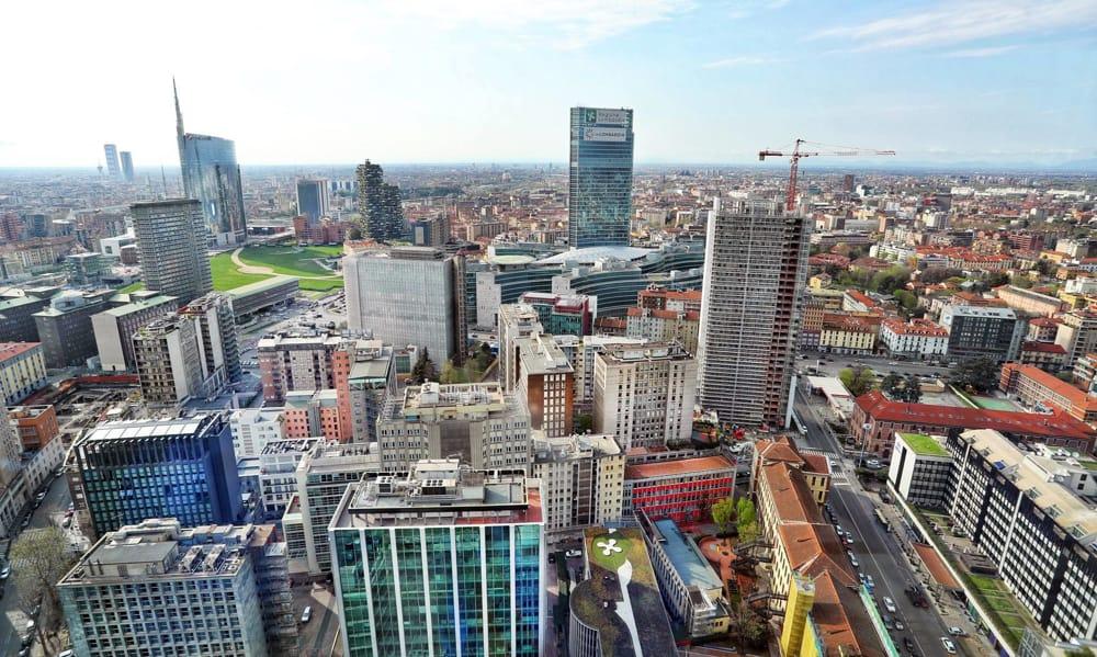 Milano Aumentano gli abitanti quasi un milione e mezzo
