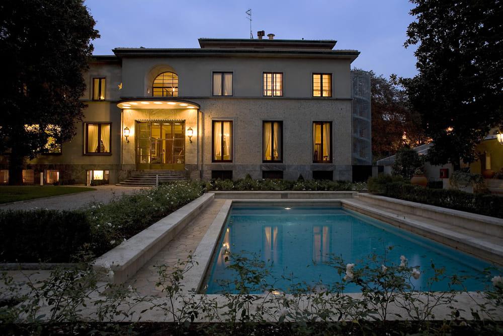 Sere FAI destate  9 giugno 2017  Villa Necchi Eventi a Milano