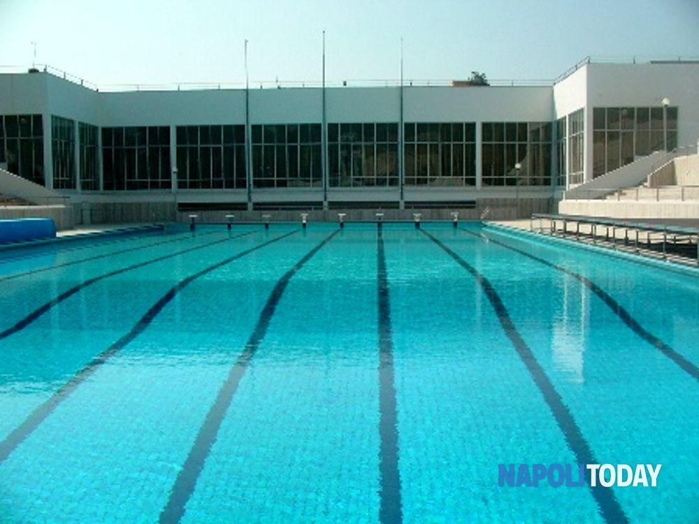 Mostra dOltremare chiudono piscine e palestra